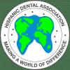 Hispanic Dental Association Logo
